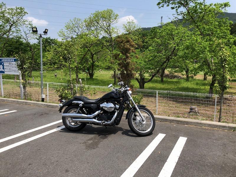MTバイク