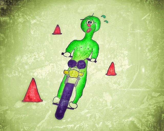 バイク教習の意味