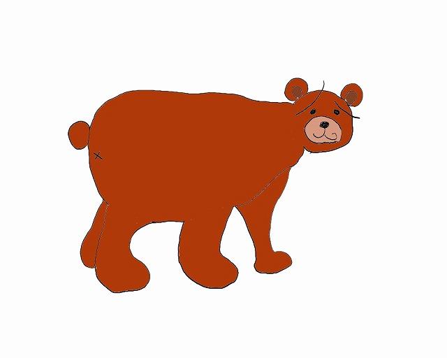 小梨平キャンプ場に熊出没