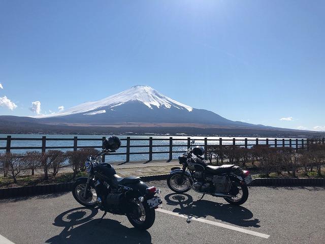 富士山は晴れでも見えない