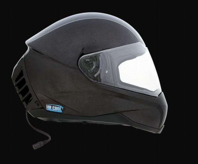 ヘルメットクーラーACH-1