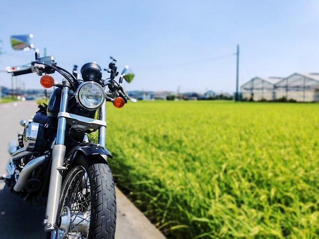 バイク熱中症対策グッズ2020