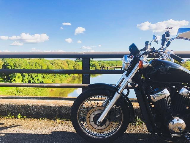 バイク燃費アプリ