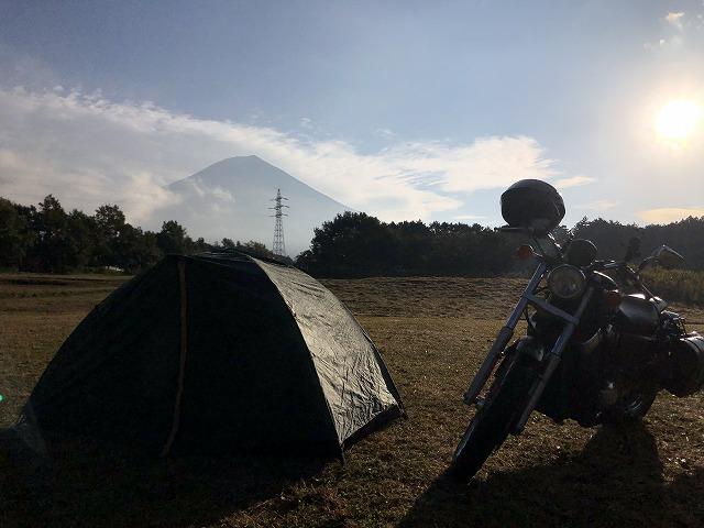 富士キャンプランド